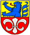 Coat of arms Oberschrot.png