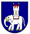 Coat of arms of Beckov.jpg
