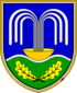 Coat of arms of Dobrna.png
