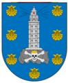Coat of arms of La Coruna.png