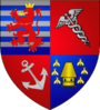 Coat of arms of Wiltz