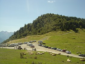Image illustrative de l'article Col d'Aspin