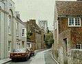 Colebrook Street, Winchester - geograph.org.uk - 1131046.jpg