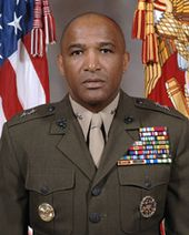 Marine corps general officer assignments