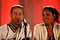 Colin Ferguson & Salli Richardson-Whitfield (7277892352).jpg