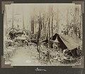 Collectie NMvWereldculturen, RV-A102-1-118, 'Kamp op den Cotticaberg. C.H. de Goeje, G.M. Versteeg'. Foto- G.M. Versteeg, 1903-1904.jpg