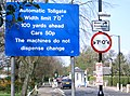College-Road-Dulwich-London-SE21-Tollgate.JPG