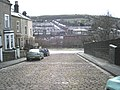 Colne, View down Smith Street - geograph.org.uk - 1701138.jpg
