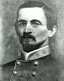 Colonel charles marshall