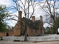 Colonial Williamsburg 2007 - old jail2.jpg
