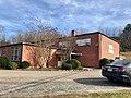 Colored Consolidated School, Sylva, NC (39718659503).jpg