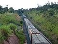 Comboio que passava sentido Boa Vista na Variante Boa Vista-Guaianã km 183 em Itu - panoramio (2).jpg