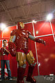 Comic Con Experience - 2014 - Cosplay Iron Man.jpg