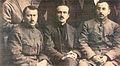 Communist Party of Turkey founder Mustafa Suphi (right) and general secretary Ethem Nejat (middle).jpg