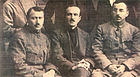 Communist Party of Turkey founder Mustafa Suphi (right) and general secretary Ethem Nejat (middle).jpg