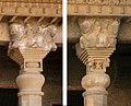Comparison of capitals Cave 10 Nahapana (left) vs Cave 3 Gautamiputra Satakarni.jpg