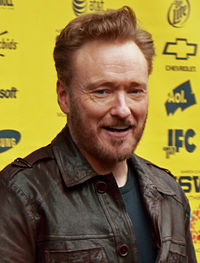 Conan O'Brien - SXSW - Mar 2011.jpg