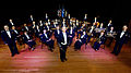 Concert band of the USAF Heritage of America Band.jpg