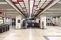 Concourse of Huilongguan Dongdajie Station (20210302170523).jpg
