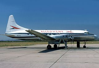 Allegheny Airlines Flight 485 1971 aviation accident in Connecticut, United States