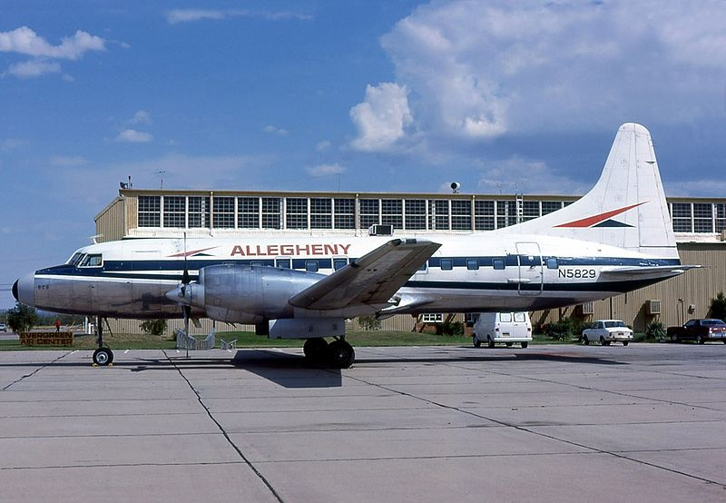Datei:Convair 580, Allegheny Airlines AN0728046.jpg