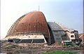 Convention Centre Complex Under Construction - Science City - Calcutta - 1996-01-03 187.JPG