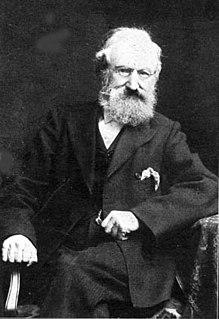 Mordecai Cubitt Cooke English botanist and mycologist (1825–1914)