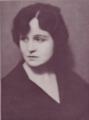 Corinne Barker - Oct 1921.png