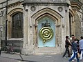 Corpus Clock - geograph.org.uk - 2524206.jpg