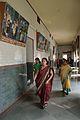 Corridor - Bandel Basilica - Hooghly - 2013-05-19 7801.JPG