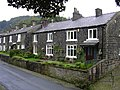 Cottages, Chapel Lane, Holcombe - geograph.org.uk - 957194.jpg