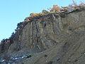 Couches géologique à Saint-Martin-les-Eaux.jpg