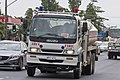 Country Fire Service bulk water carrier passing though Wagga Wagga.jpg