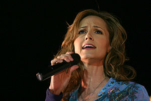 Chely Wright - Wright in 2009