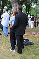 Couple listening - 50th Anniversary of the Civil Rights March on Washington for Jobs and Freedom.jpg