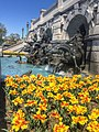 Court of Neptune Fountain at Library of Congress Jefferson Building (13999437874).jpg