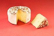 Cowgirl Creamery Point Reyes - Devil's Gulch cheese