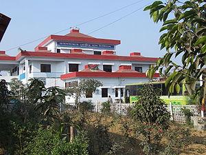 Cox's Bazar - Cox's Bazar Bus Terminal