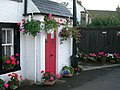 Crail Doorway - geograph.org.uk - 93677.jpg