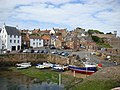 Crail from the harbour wall - geograph.org.uk - 996914.jpg