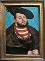 Cranach il vecchio, giovanni-federico il magnanimo, principe ereditario di sassonia, 1531.JPG