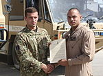 Crash Fire Rescue Marines recognized by Royal Air Force in Helmand province, Afghanistan 140617-M-XX123-0006.jpg