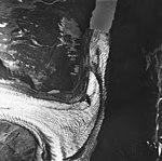 Crillon Glacier, valley glacier terminus, August 12, 1980 (GLACIERS 5350).jpg