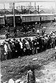 Crisis del 30 Desocupados Puerto Villa Desocupacion Retiro 2.jpg