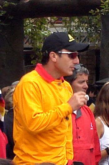 Cristian Bustos