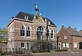 Cromvoirt, het voormalige gemeentehuis foto9 2016-04-20 17.12.jpg