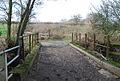 Crossing Blackwater Bridge - geograph.org.uk - 669178.jpg
