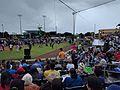 Crowd for the Barack Obama rally (30189623144).jpg