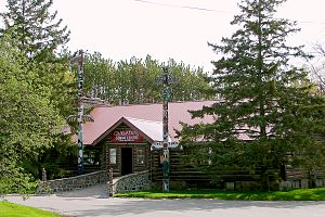 Curve Lake First Nation 35 - Image: Curve Lake FN