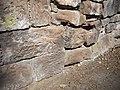 Cut Mark, Howey Lane, Frodsham - geograph.org.uk - 2347708.jpg